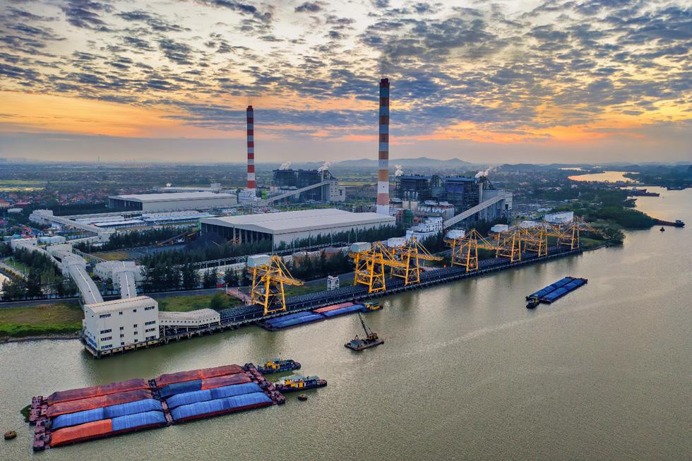 Ngành Điện Việt Nam: Sứ mệnh phát triển và tín hiệu chiến lược từ cổ phần hóa GENCO 2 - Ảnh 4.