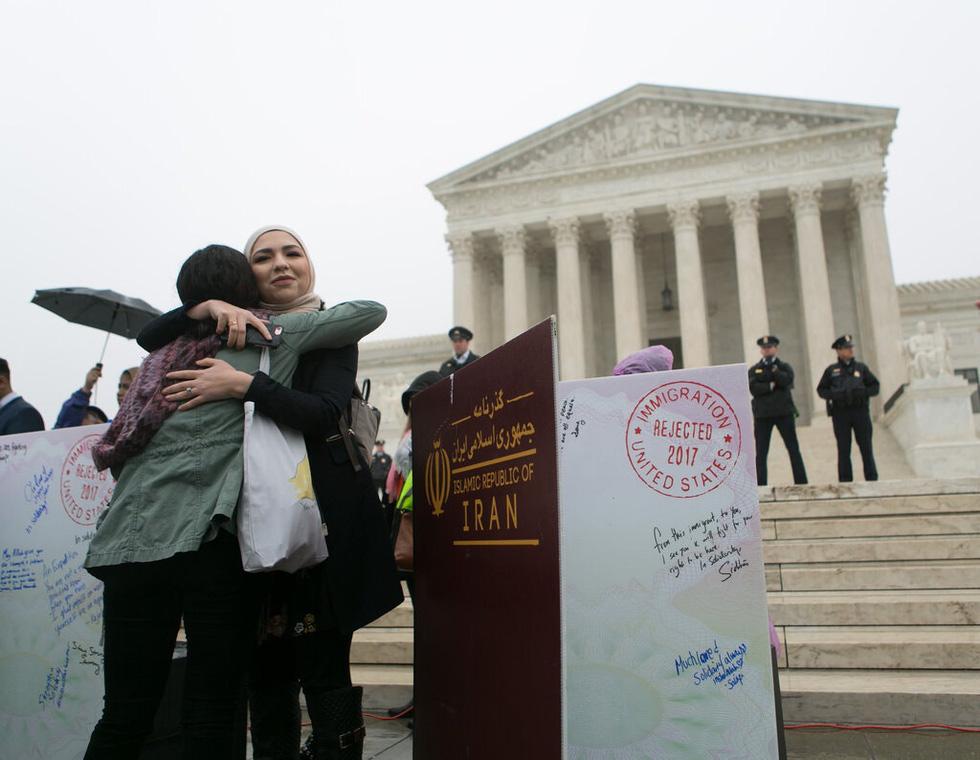 نمایی از مراسم تحلیف رئیس جمهور ایالات متحده جو بایدن از طریق عکس ها - عکس 19.