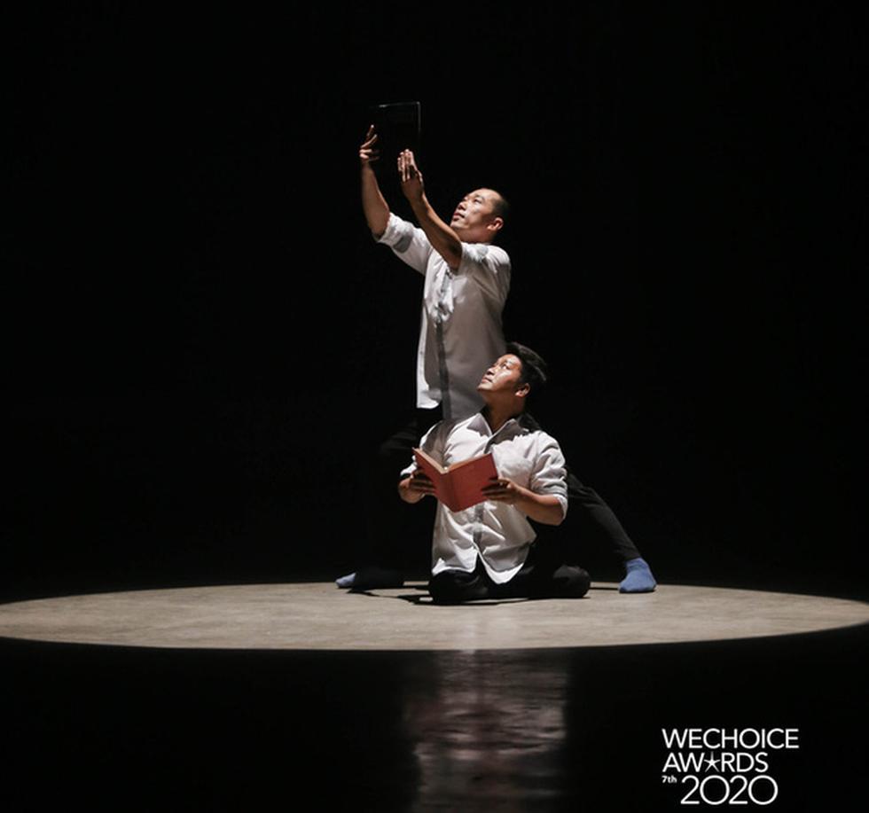 Thủy Tiên, Jack, MCK… được vinh danh tại WeChoice Awards 2020 - Ảnh 15.