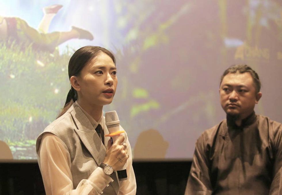 Ngô Thanh Vân buồn vụ tẩy chay Trạng Tí: Phim 43 tỉ, làm ròng rã 3 năm - Ảnh 1.
