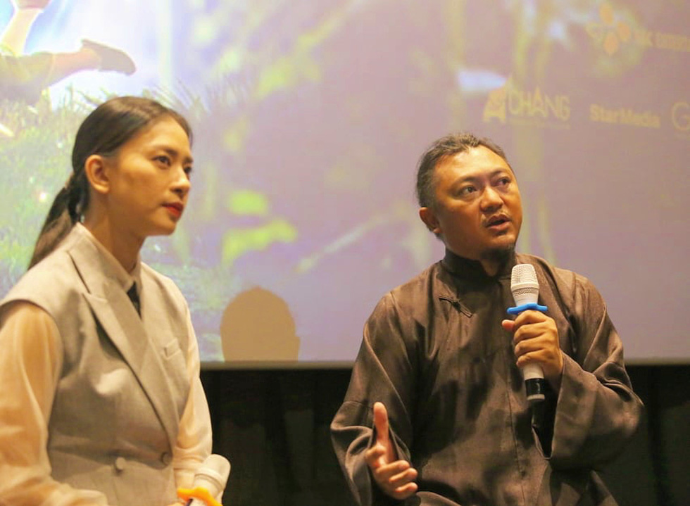 Ngô Thanh Vân buồn vụ tẩy chay Trạng Tí: Phim 43 tỉ, làm ròng rã 3 năm - Ảnh 8.