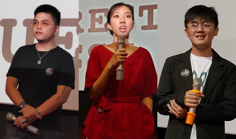 Đạo diễn Nguyễn Quang Dũng: Phim kinh dị Việt Nam cũ kỹ vì bị bó hẹp, kiểm duyệt - Ảnh 2.
