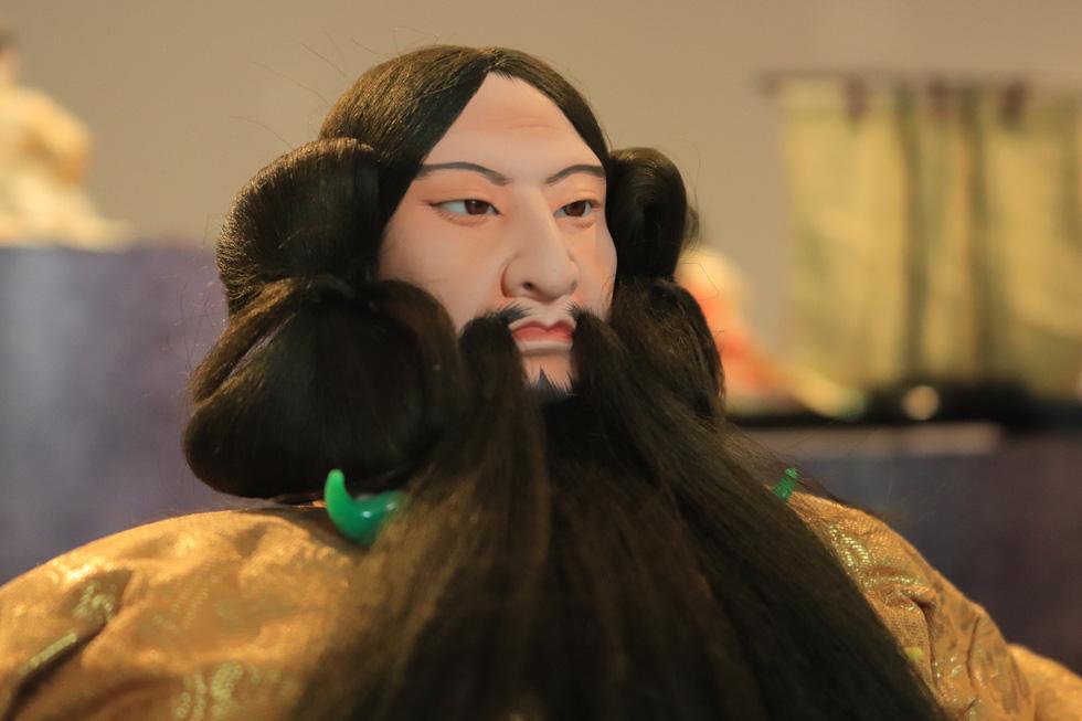 Với người Nhật, búp bê là người bạn tâm tình, đại diện cho cảm xúc của chủ nhân - Ảnh 10.