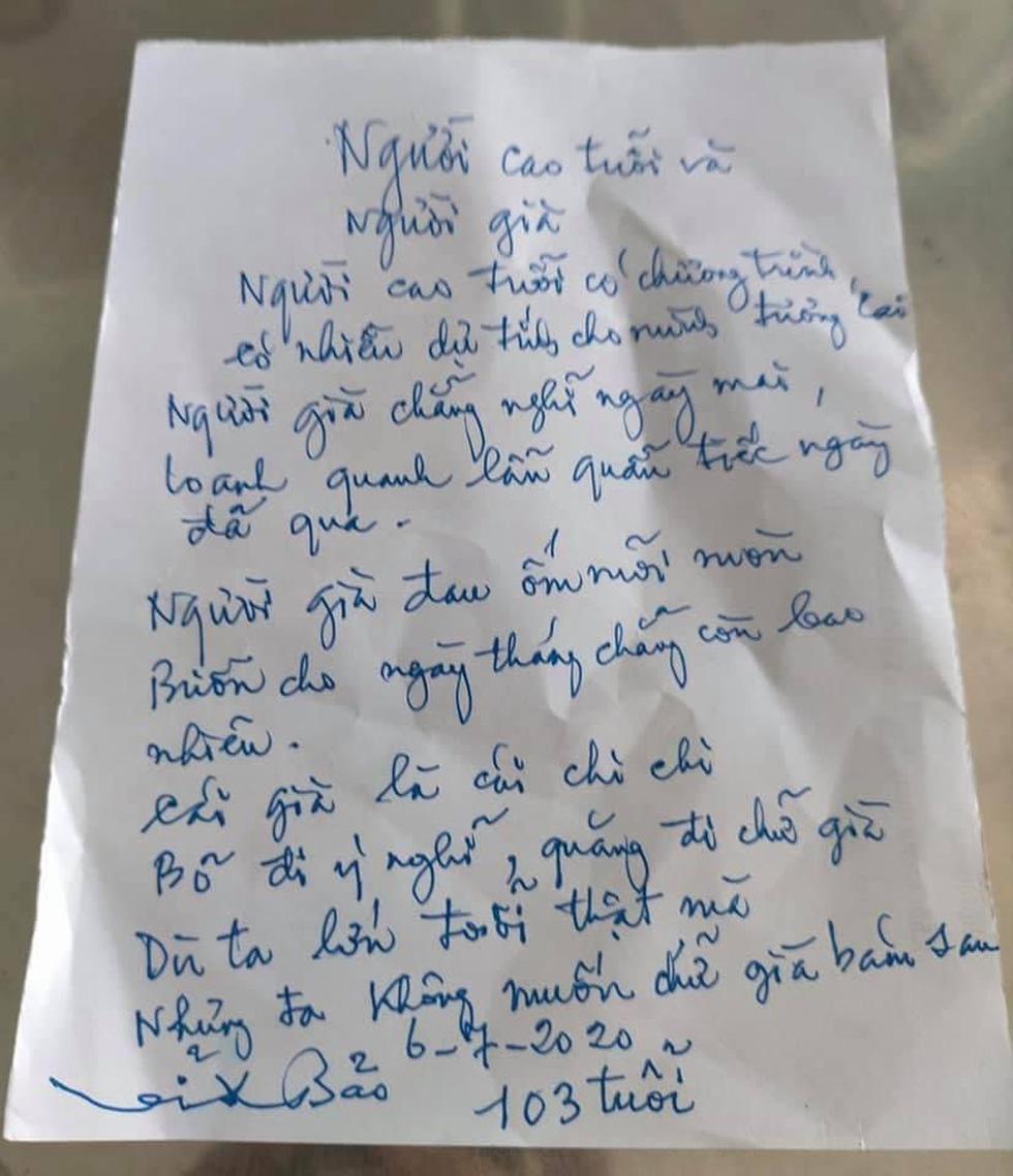 Nhạc sư Nguyễn Vĩnh Bảo: Tiếng tơ đồng vang thế giới - Ảnh 5.