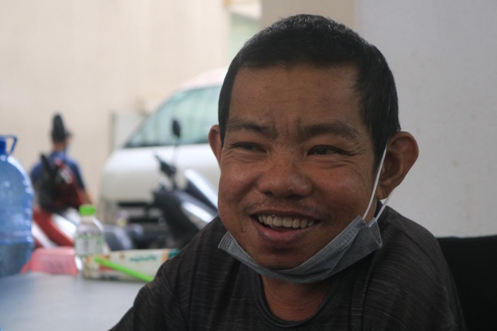17 năm đón Tết trong bệnh viện của người đàn ông chạy thận - Ảnh 3.