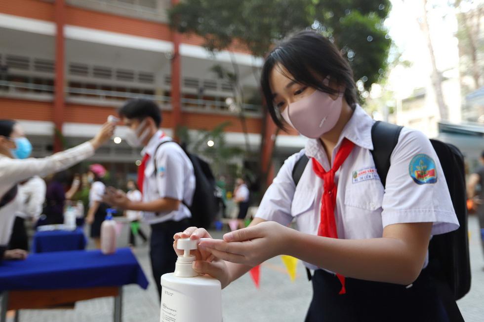 Lịch học trở lại sau tết của 44 tỉnh, thành phố, thêm Đồng Nai công bố lịch mới - Ảnh 6.