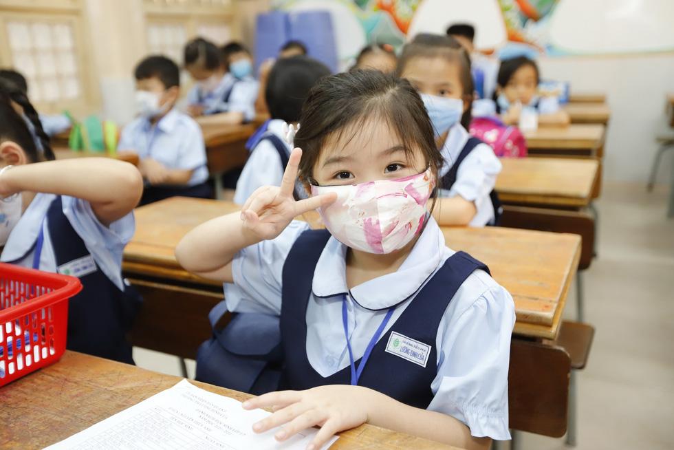 Lịch học trở lại sau tết của 44 tỉnh, thành phố, thêm Đồng Nai công bố lịch mới - Ảnh 4.