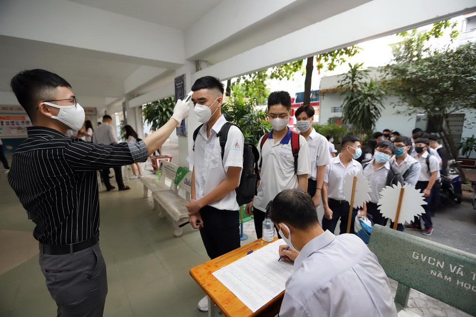 Lịch học trở lại sau tết của 44 tỉnh, thành phố, thêm Đồng Nai công bố lịch mới - Ảnh 8.