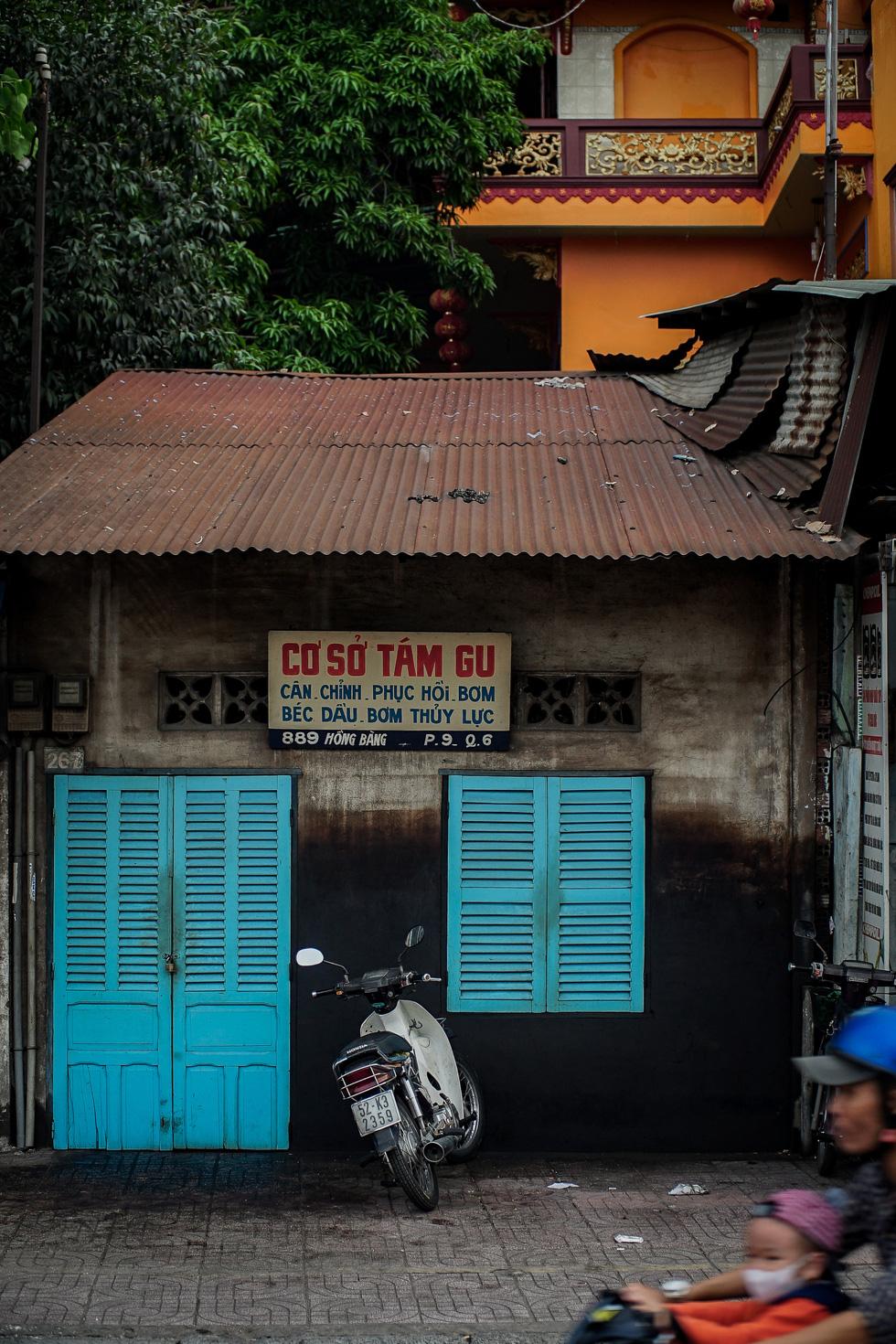 Mấy người có thương Sài Gòn giống tui hông? - Ảnh 3.