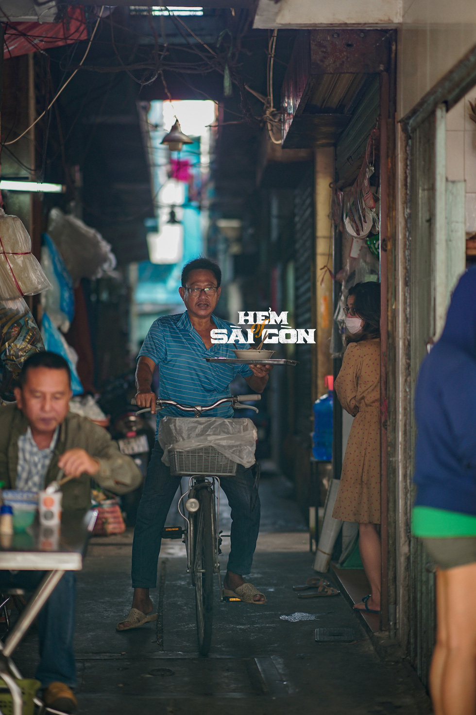 Mấy người có thương Sài Gòn giống tui hông? - Ảnh 6.