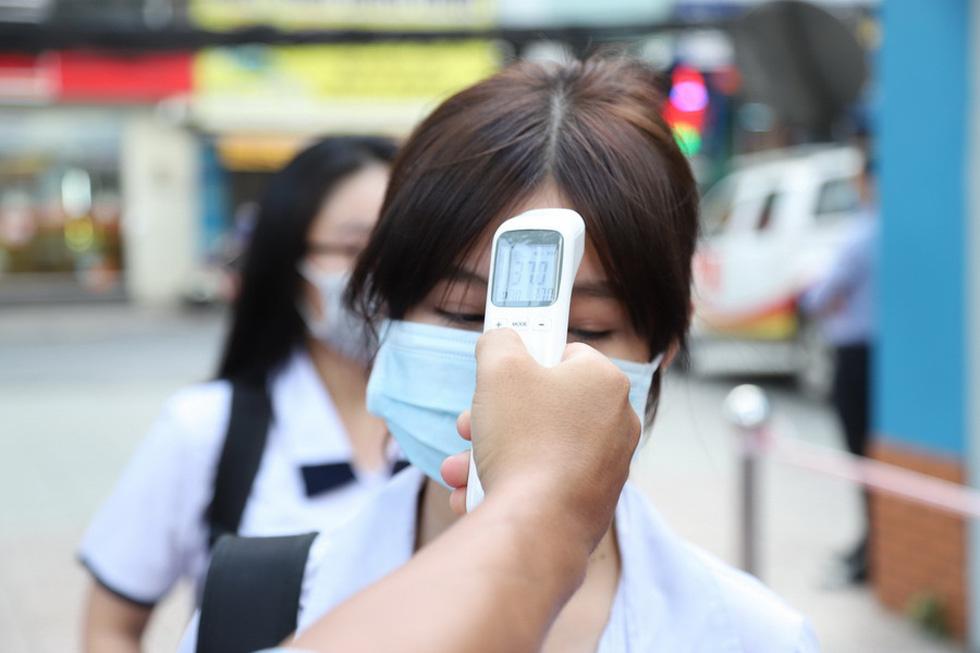 Lịch học trở lại sau tết của 44 tỉnh, thành phố, thêm Đồng Nai công bố lịch mới - Ảnh 1.