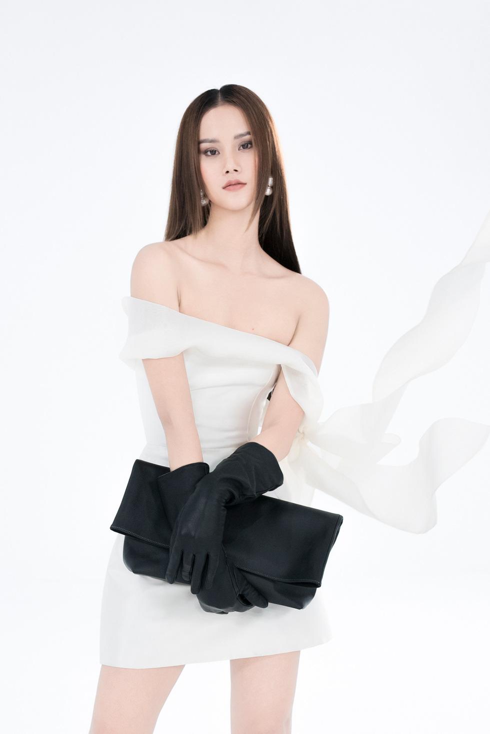 Trần Hùng công bố bộ sưu tập ấn tượng La Muse đến London Fashion Week - Ảnh 10.