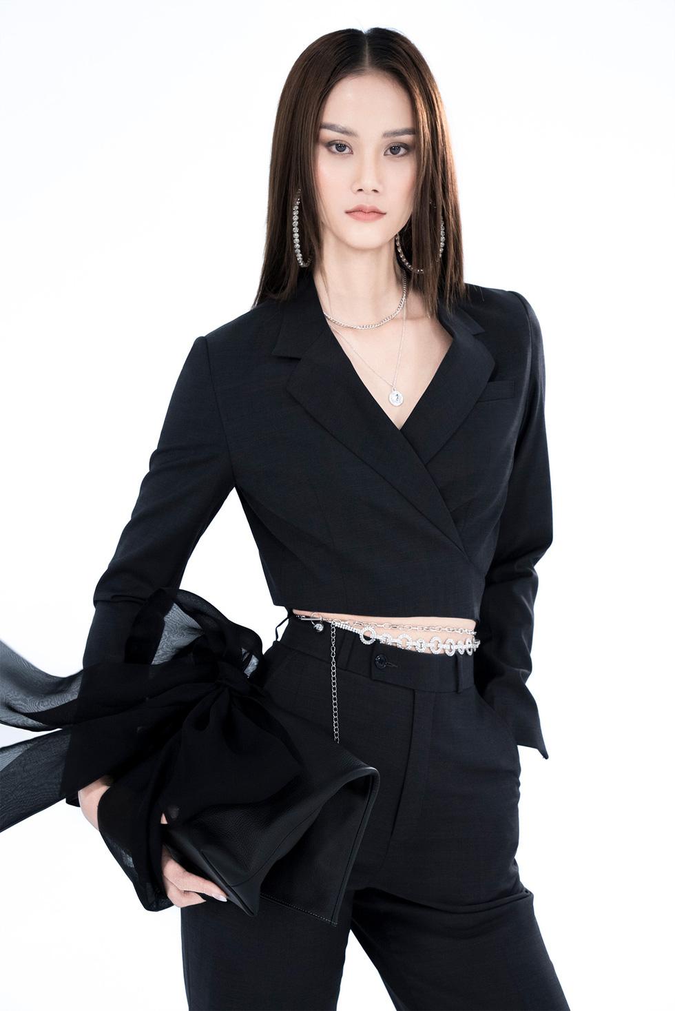 Trần Hùng công bố bộ sưu tập ấn tượng La Muse đến London Fashion Week - Ảnh 7.
