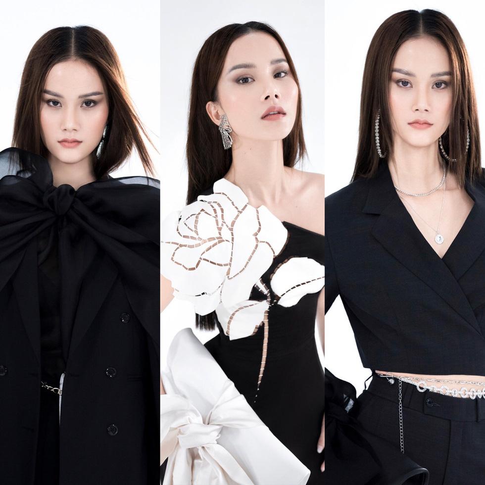 Trần Hùng công bố bộ sưu tập ấn tượng La Muse đến London Fashion Week - Ảnh 3.