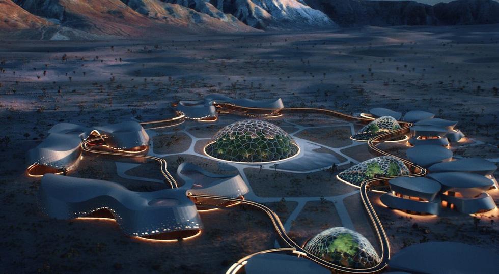 Những 'đại công trình' hứa hẹn tạo bước ngoặt cho khoa học năm 2021 - Ảnh 6.