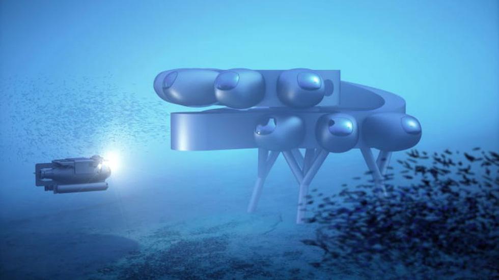 Những 'đại công trình' hứa hẹn tạo bước ngoặt cho khoa học năm 2021 - Ảnh 2.