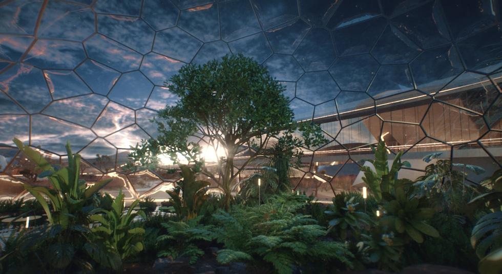 Những 'đại công trình' hứa hẹn tạo bước ngoặt cho khoa học năm 2021 - Ảnh 7.