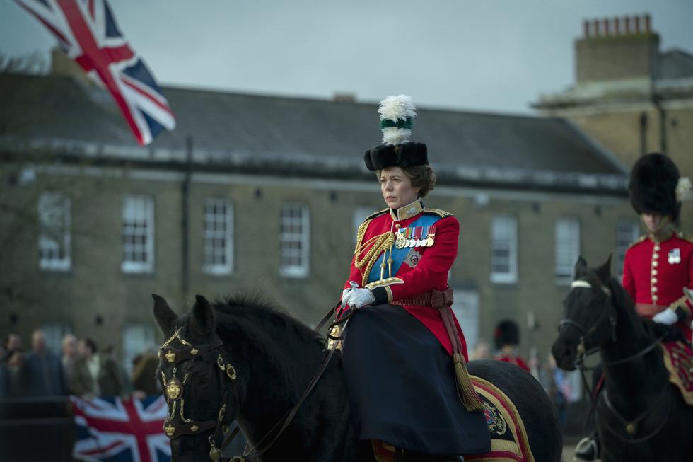 Thủ tướng Margaret Thatcher, Công nương Diana, Thái tử Charles giành Quả cầu vàng 2021 - Ảnh 12.