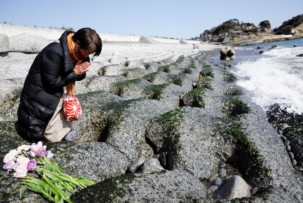 Nhật hoàng Naruhito: Đừng bao giờ quên bài học Fukushima - Ảnh 6.