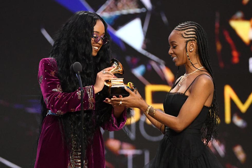 Beyoncé làm nên lịch sử với 28 giải thưởng ở Grammy 2021 - Ảnh 7.