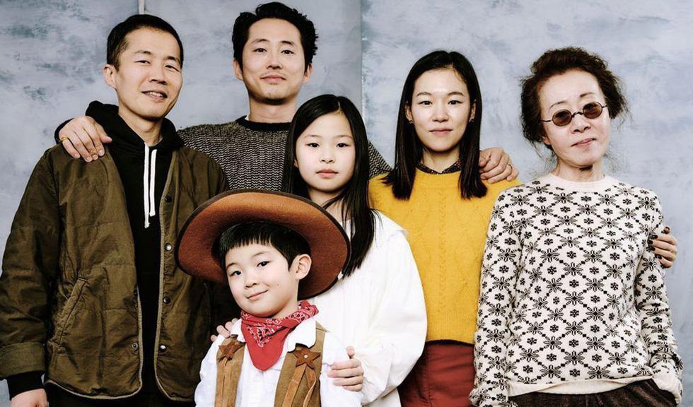 Minari: Giấc mơ Mỹ đau thương, thuần khiết qua mắt trẻ - Ảnh 5.