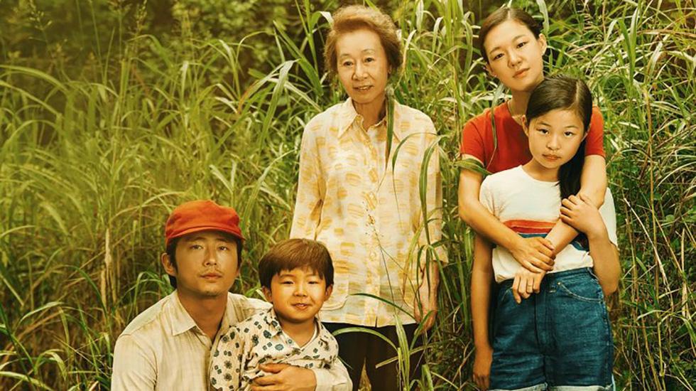 Diễn viên Minari trò chuyện với Tuổi Trẻ: Giấc mơ Mỹ ư, sao không là giấc mơ Hàn? - Ảnh 1.