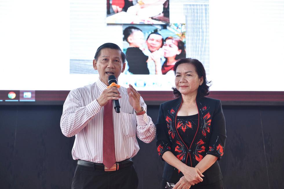 Tổng kết chương trình Online cùng Tết Việt và trao giải cuộc thi Tết xưa - Tết nay - Ảnh 6.