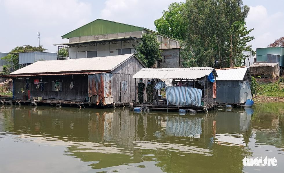 Chia nhỏ quân 'siết' biên giới Campuchia để ngăn dịch COVID-19 - Ảnh 9.