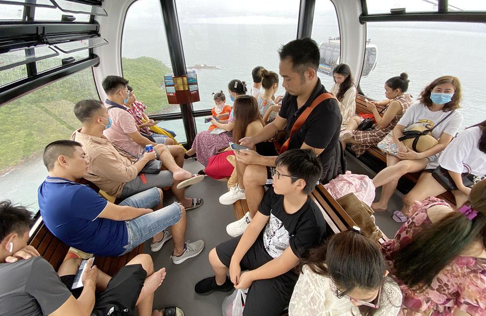 Du lịch Việt vẫn nóng lòng chờ du khách quốc tế - Ảnh 2.