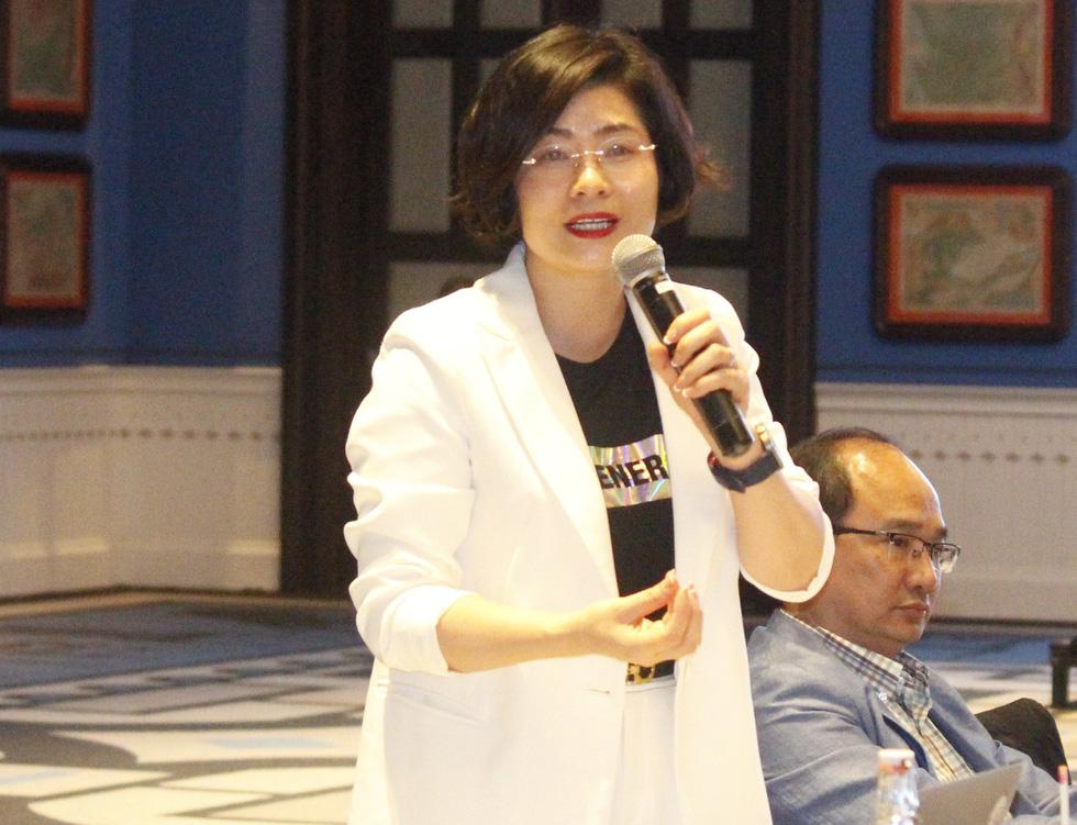 Du lịch Việt Nam bàn cách mở cửa đón khách quốc tế - Ảnh 4.