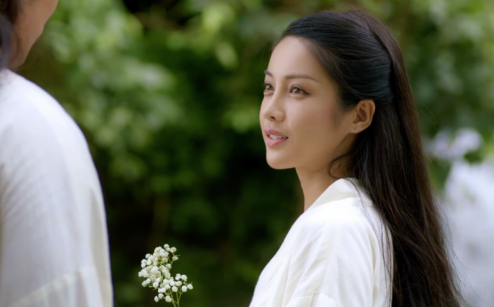 Cinema in April: Vietnamese film and film Oscar, Victor Vu confronts Ngo Thanh Van - Photo 4.