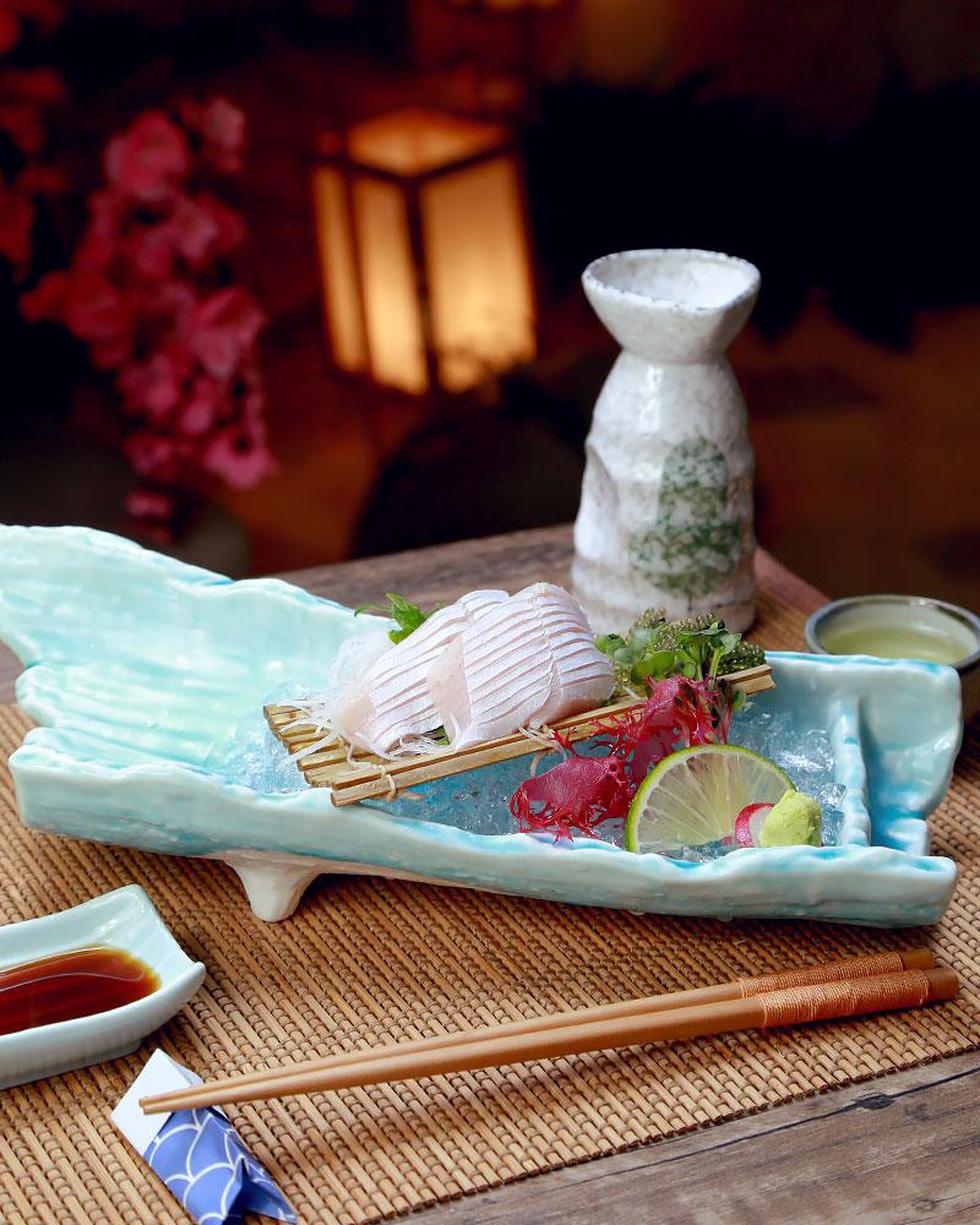 Ba loại cá nổi tiếng trong 'ngôi chợ trăm tuổi ở Fukuoka - Ảnh 2.