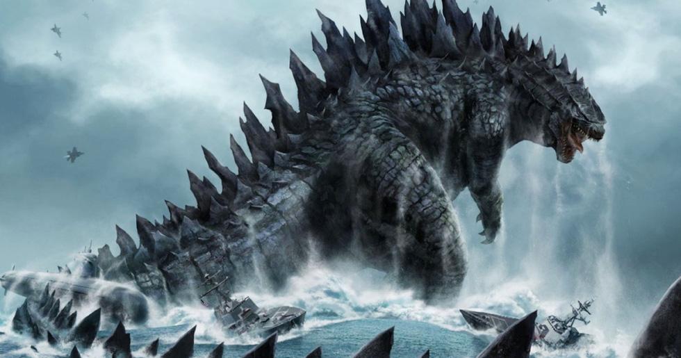 Godzilla vs. Kong đại thắng 123 triệu USD: Vì sao phim ngớ ngẩn là trụ cột phòng vé toàn cầu? - Ảnh 4.