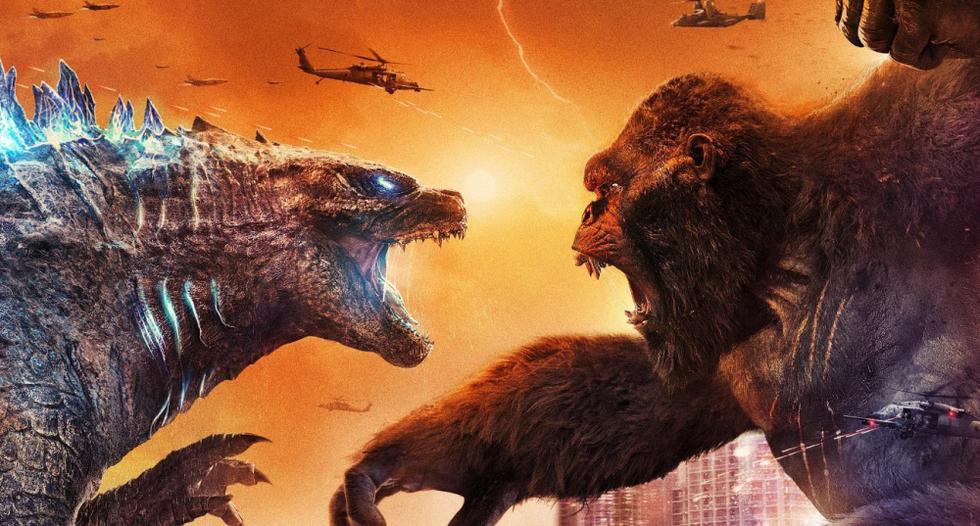 Godzilla vs. Kong đại thắng 123 triệu USD: Vì sao phim ngớ ngẩn là trụ cột phòng vé toàn cầu? - Ảnh 5.