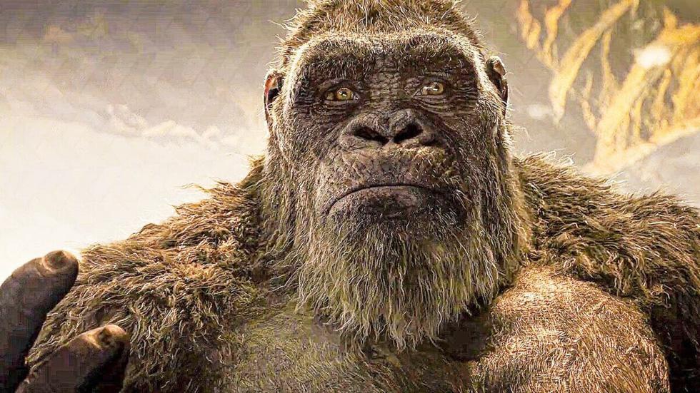 Godzilla vs. Kong đại thắng 123 triệu USD: Vì sao phim ngớ ngẩn là trụ cột phòng vé toàn cầu? - Ảnh 3.