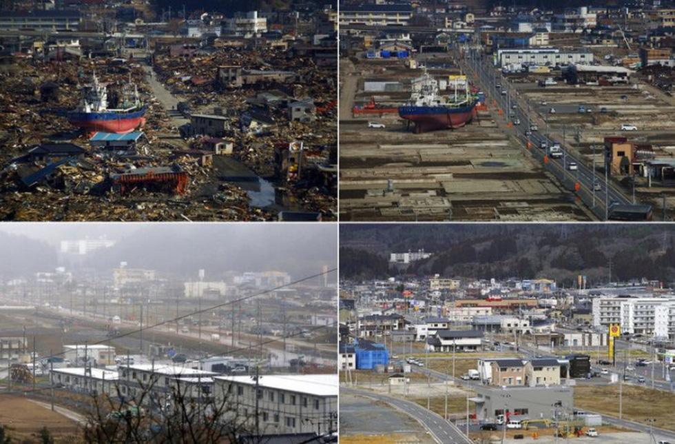 10 năm sau thảm họa kép: Fukushima hồi sinh mạnh mẽ - Ảnh 1.