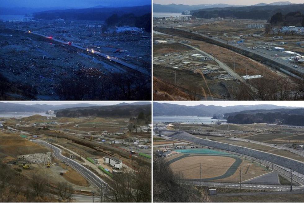 10 năm sau thảm họa kép: Fukushima hồi sinh mạnh mẽ - Ảnh 3.