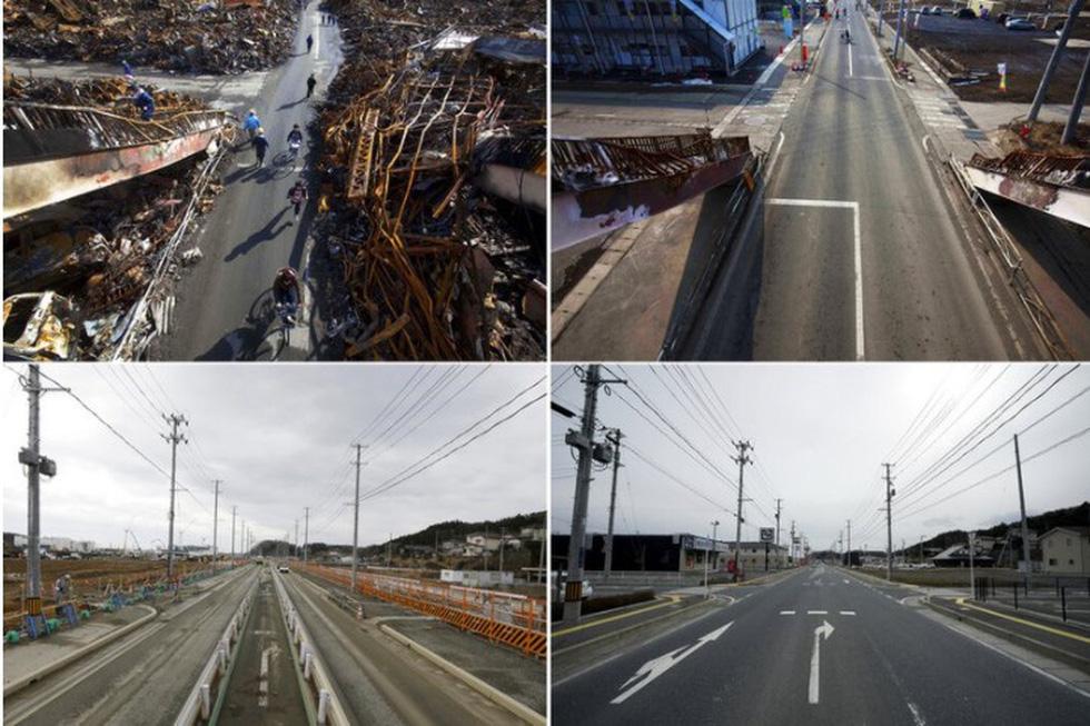 10 năm sau thảm họa kép: Fukushima hồi sinh mạnh mẽ - Ảnh 4.