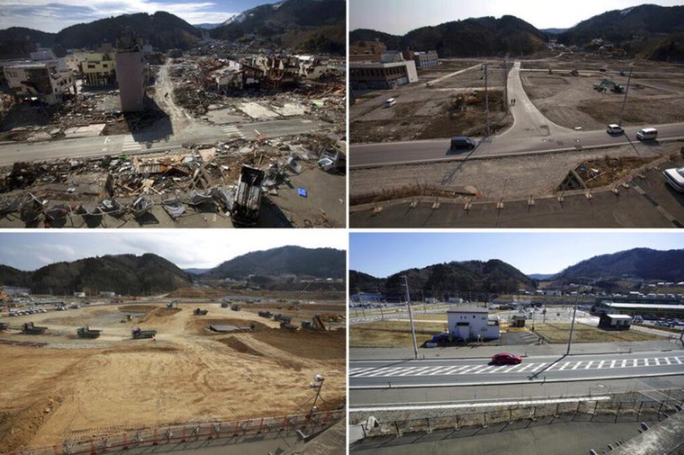 10 năm sau thảm họa kép: Fukushima hồi sinh mạnh mẽ - Ảnh 5.