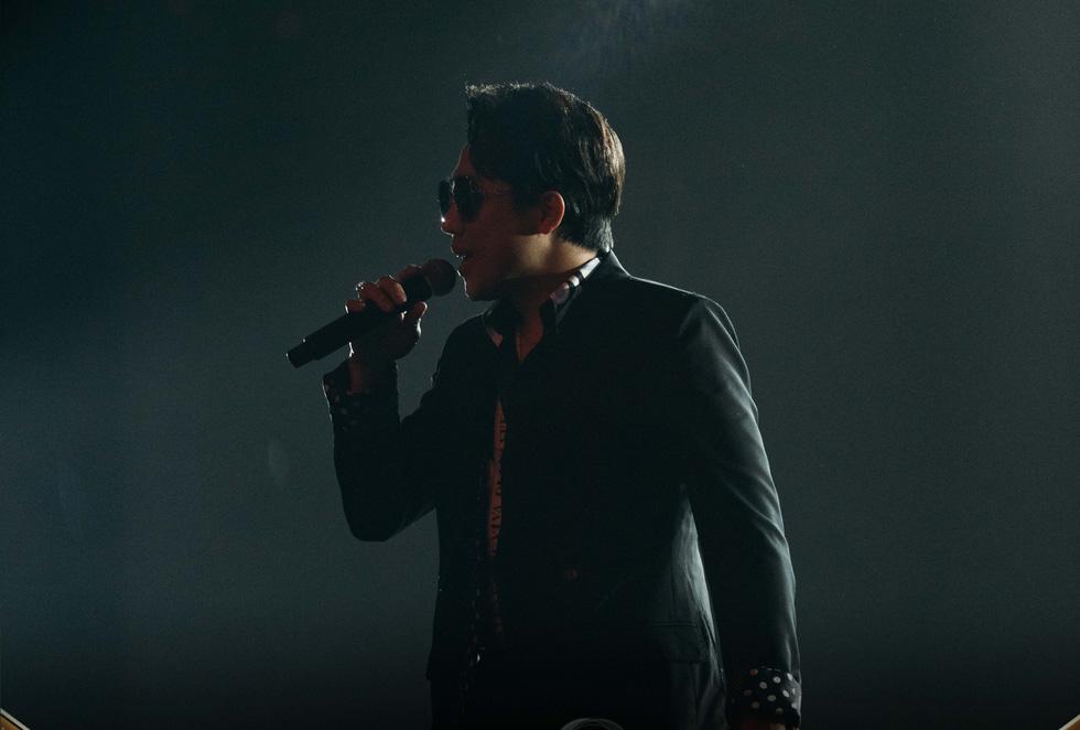 Rap Việt All-Star: Liên hoan hoành tráng hơn là concert cho một chặng đường - Ảnh 9.