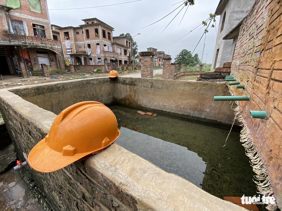 Khu đô thị 'ma' ở Hà Nội ngày càng nhiều, làm gì để khống chế? - Ảnh 4.