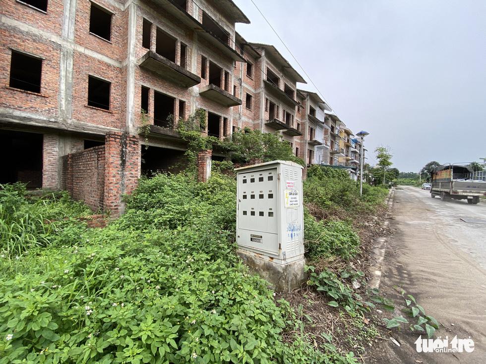 Khu đô thị 'ma' ở Hà Nội ngày càng nhiều, làm gì để khống chế? - Ảnh 6.