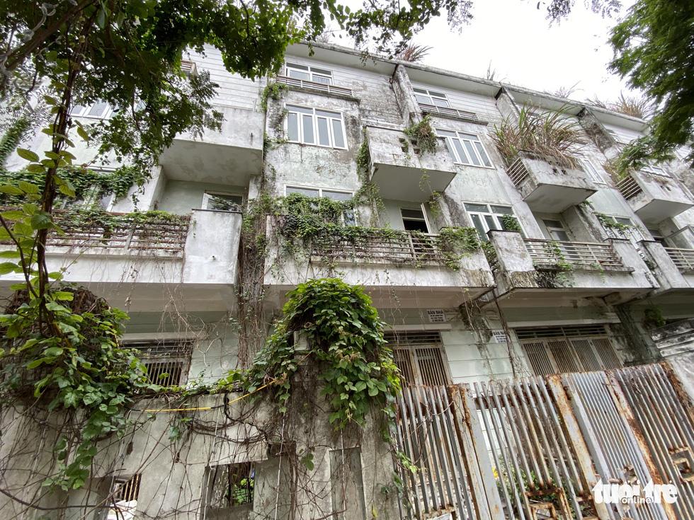 Khu đô thị 'ma' ở Hà Nội ngày càng nhiều, làm gì để khống chế? - Ảnh 7.