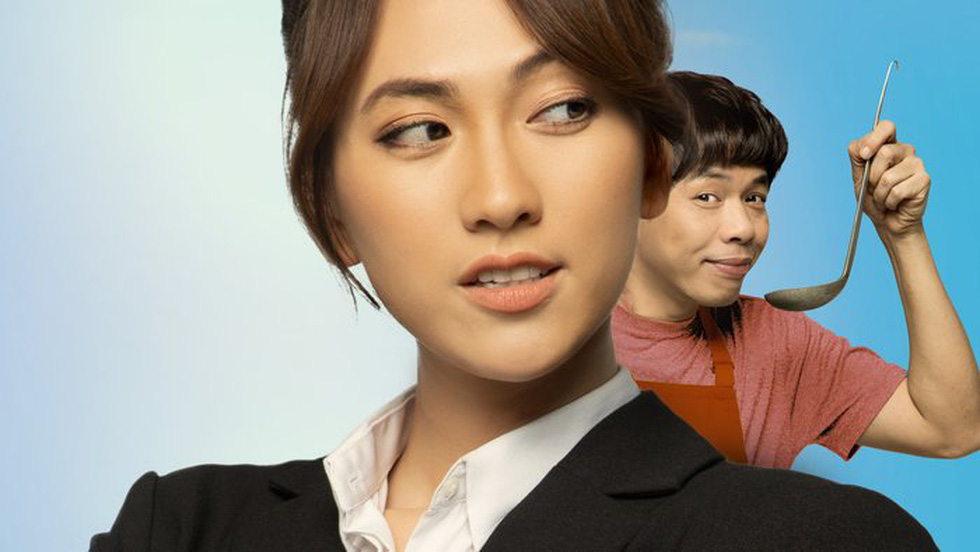 Đàn ông Việt quá... yếu, quá tệ trong phim Việt - Ảnh 6.