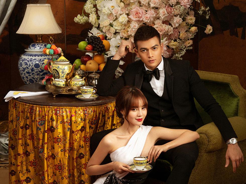 Đàn ông Việt quá... yếu, quá tệ trong phim Việt - Ảnh 2.