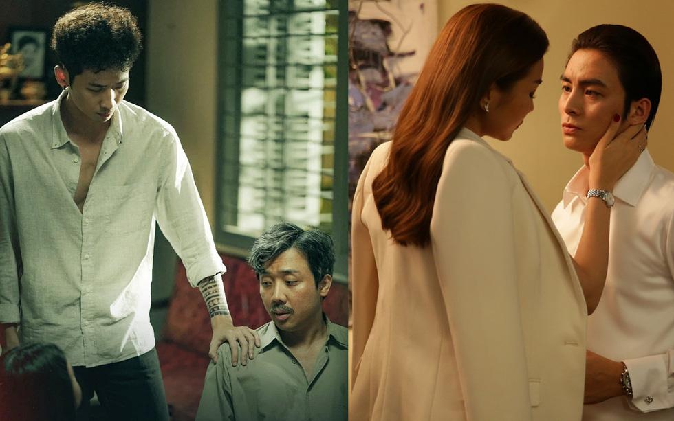 Đàn ông Việt quá... yếu, quá tệ trong phim Việt - Ảnh 1.