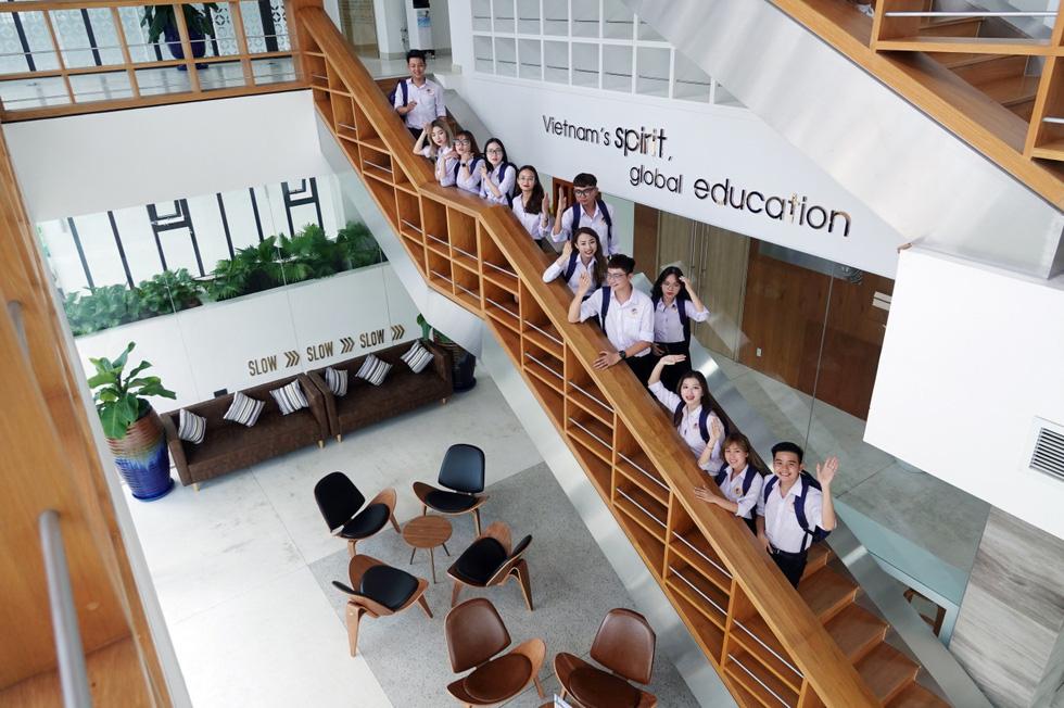 Những đặc sản nổi tiếng ở Trường SIU - Ảnh 1.