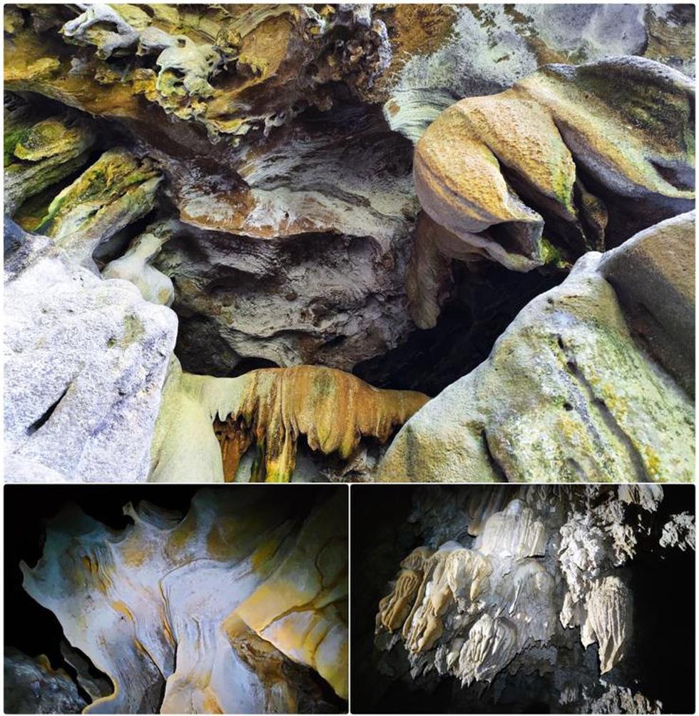 Trải nghiệm hang Tú Làn qua ống kính Oppo Reno 5 - Ảnh 11.
