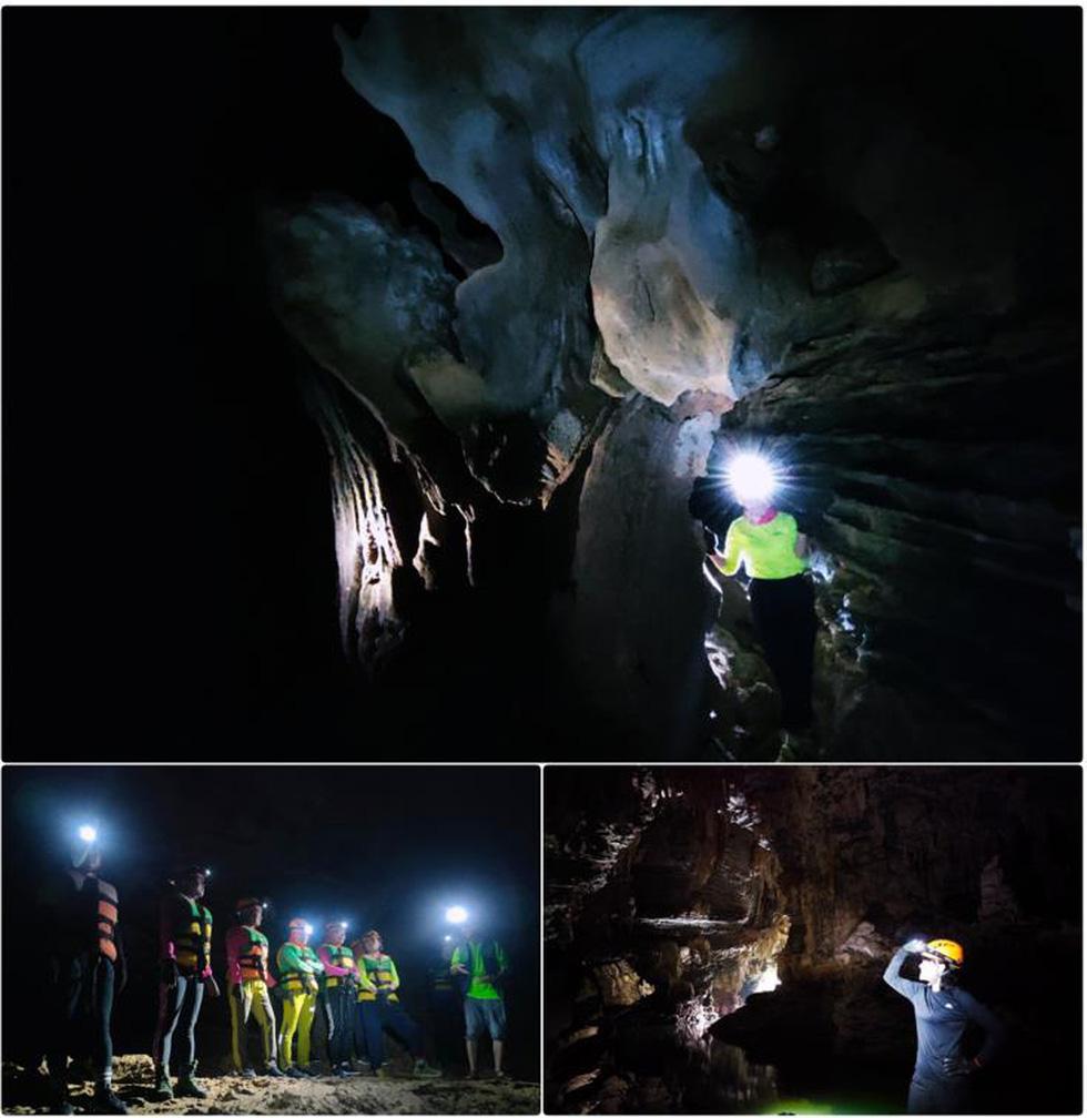 Trải nghiệm hang Tú Làn qua ống kính Oppo Reno 5 - Ảnh 13.