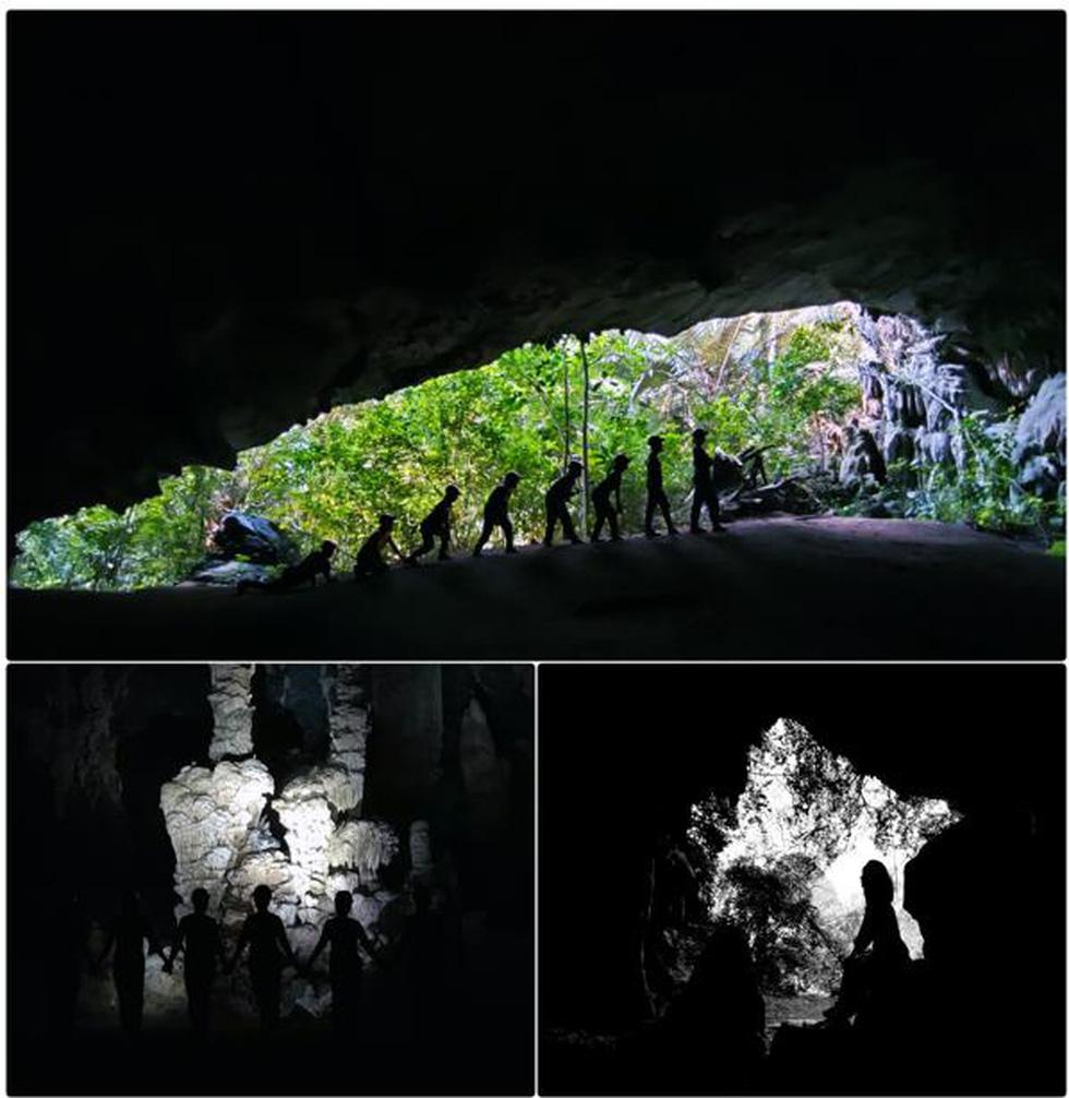 Trải nghiệm hang Tú Làn qua ống kính Oppo Reno 5 - Ảnh 5.